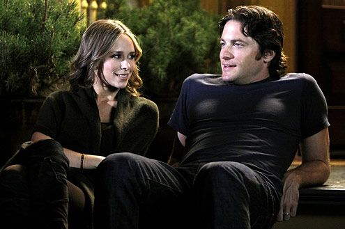 David Conrad...the sweetest husband ever. <3 ghost whisperer