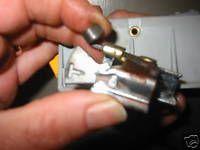 REPLACING OR REPAIRING KIRBY VACUUM NEUTRAL DRIVE PEDAL | eBay