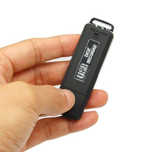 Mini 8GB USB Disk Drive PEN Digital Audio Voice Recorder 96 Hours Recording | eBay $9.89US/free shipping