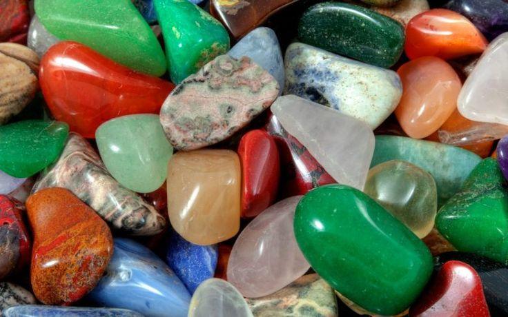 5 камней, привлекающих деньги и удачу