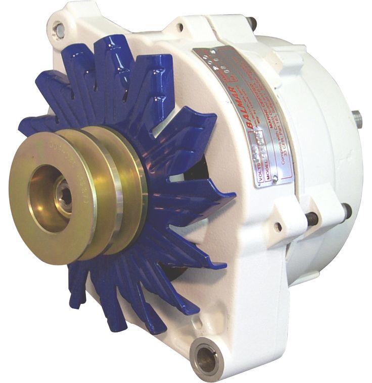 Há muitas formas de fazer um gerador eólico, falaremos aqui do alternador de carro, um alternador de carro faz a função de carregar a bate...