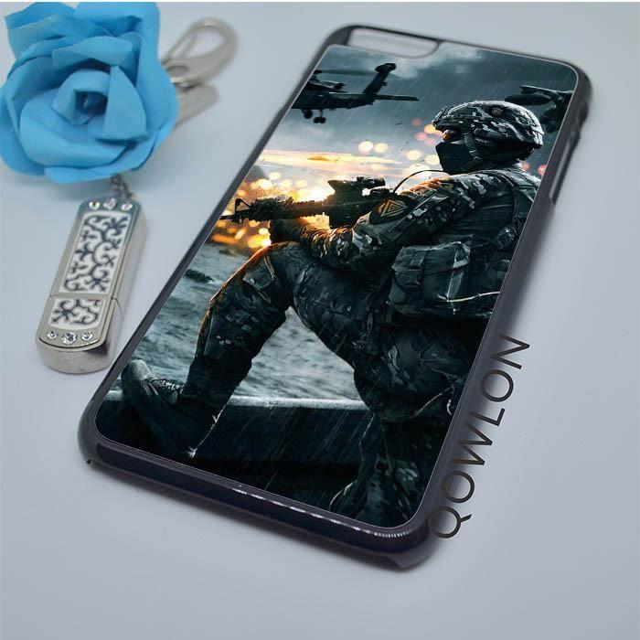 Battlefield 4 iPhone 6 Plus | 6S Plus Case