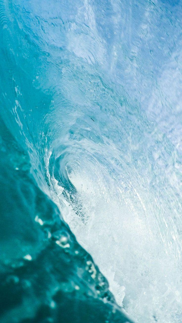 Ocean Wallpaper Iphone Backgrounds Cool Calm Ocean Wallpaper Aesthetics For Iphone Bea In 2020 Ocean Wallpaper Wallpaper Iphone Quotes Backgrounds Preppy Wallpaper