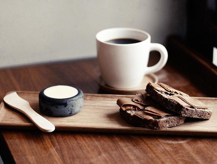 mmm gjeitost og kaffe