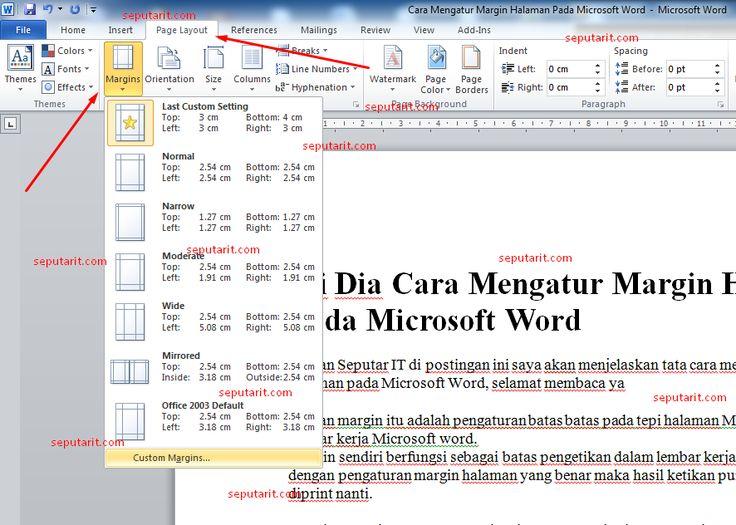 CARA MUDAH MERAPIKAN TULISAN DI MICROSOFT WORD Tutorial   Free Microsoft  Word Postcard Template  Free Microsoft Word Postcard Template