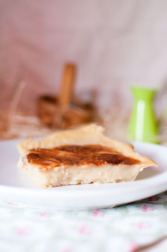 Découvrez la recette du flan de soja à la vanille sans oeuf sans lactose sans gluten