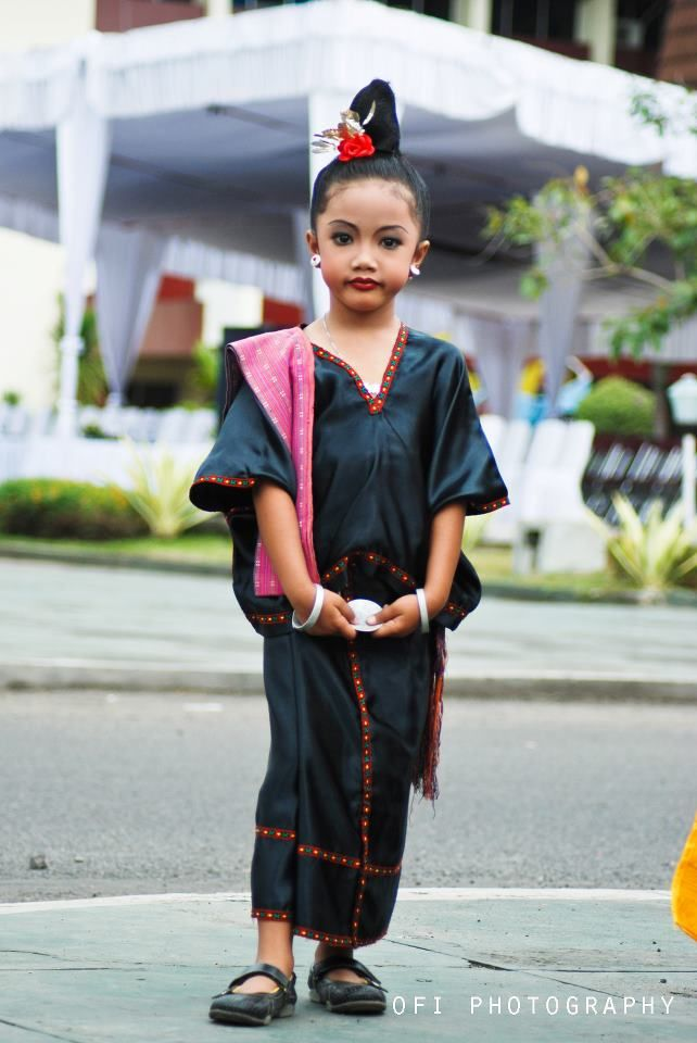 Cute sasak girl- Lombok