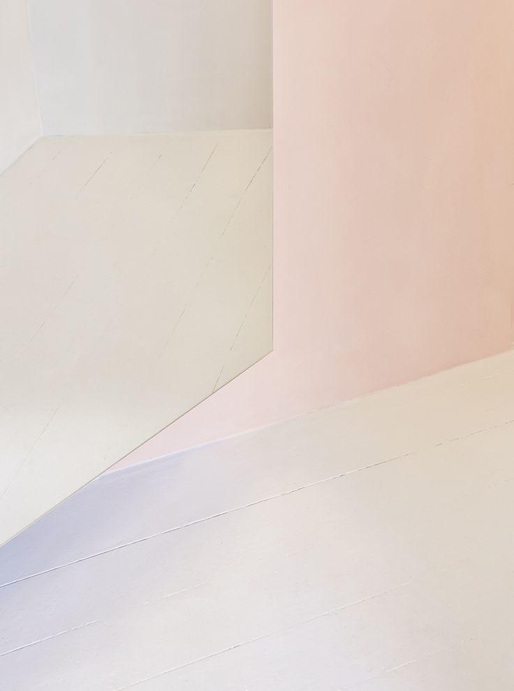 Frama Interior Architecture : Kream Concept Store shot by Claus Troelsgaard