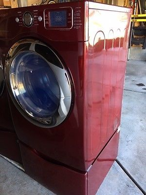 Dryer for Sale: Excellent Condition!  (Washer available-needs minimal repair)