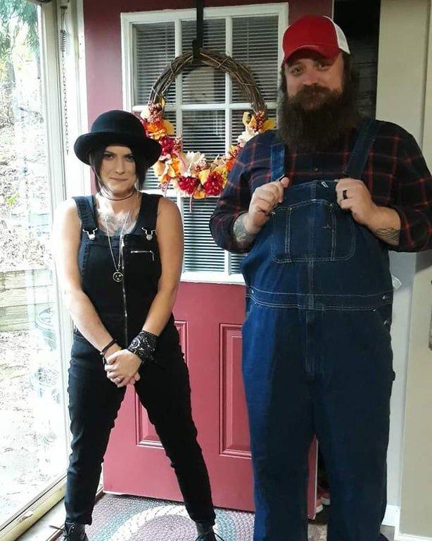 Letterkenny Halloween 2020 Pin by Megan Bockenhauer on PITTER PATTER in 2020 | Letterkenny