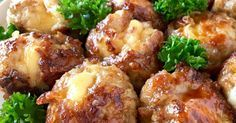 お肉が少ない時も【アレ】を使う事で カサ増し&柔らかに仕上がります!