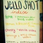 21 jello shot recipes...hello...what would a pool party be without jello shots?    #food52  #saveur  #summerfoodfights