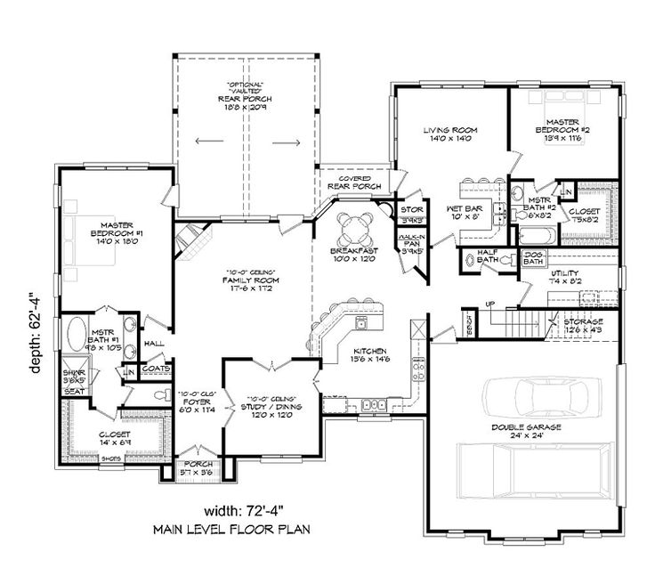 23 best 2 Storey House images on Pinterest Home plans, House - plan 3 k che