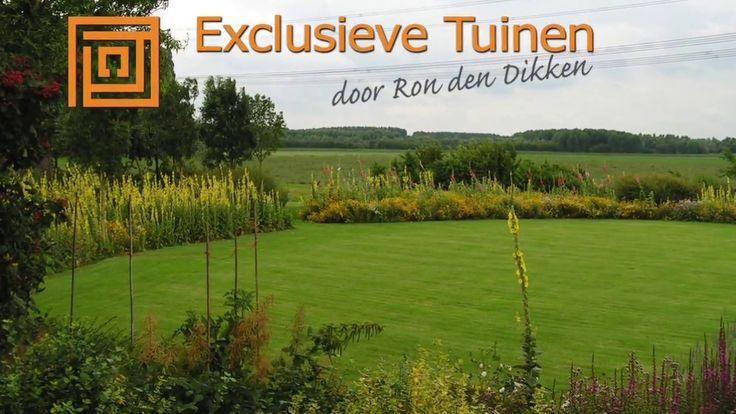 30 jaar exclusieve tuinen
