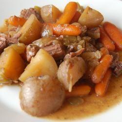 Runderstoofschotel uit de Slow Cooker @ allrecipes.nl