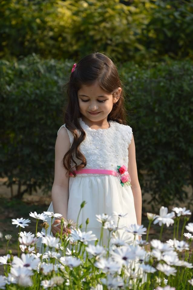 Here's all you need to know about the little Pakistani girl in Bajrangi Bhaijaan