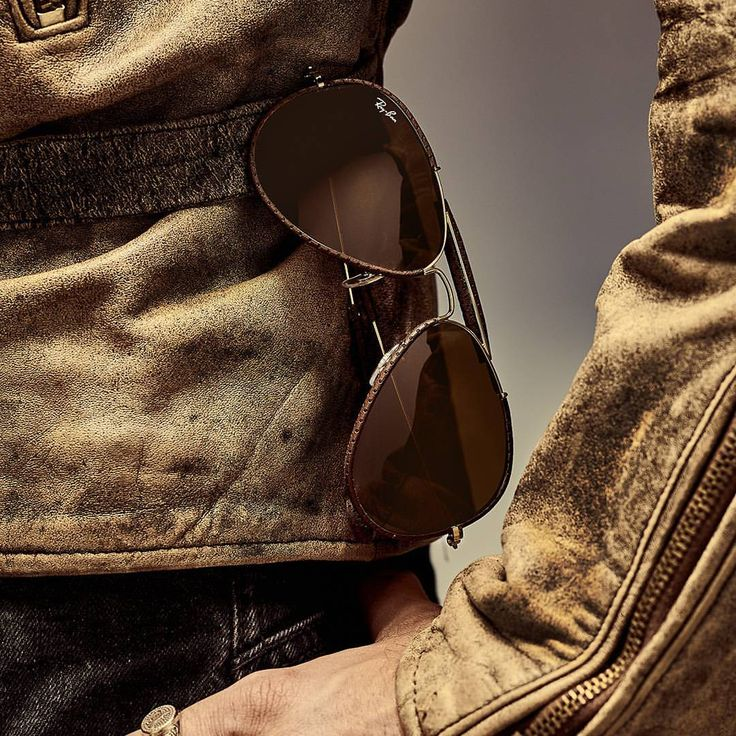 11+ Ray ban outdoorsman craft collection info