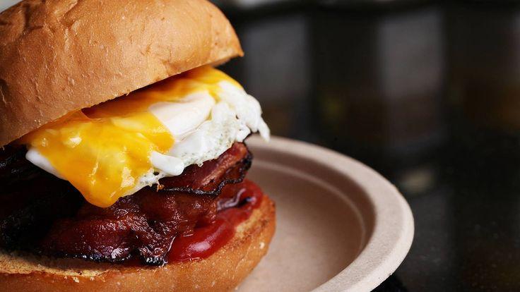 Egg Restaurant Las Vegas | Eggslut | The Cosmopolitan