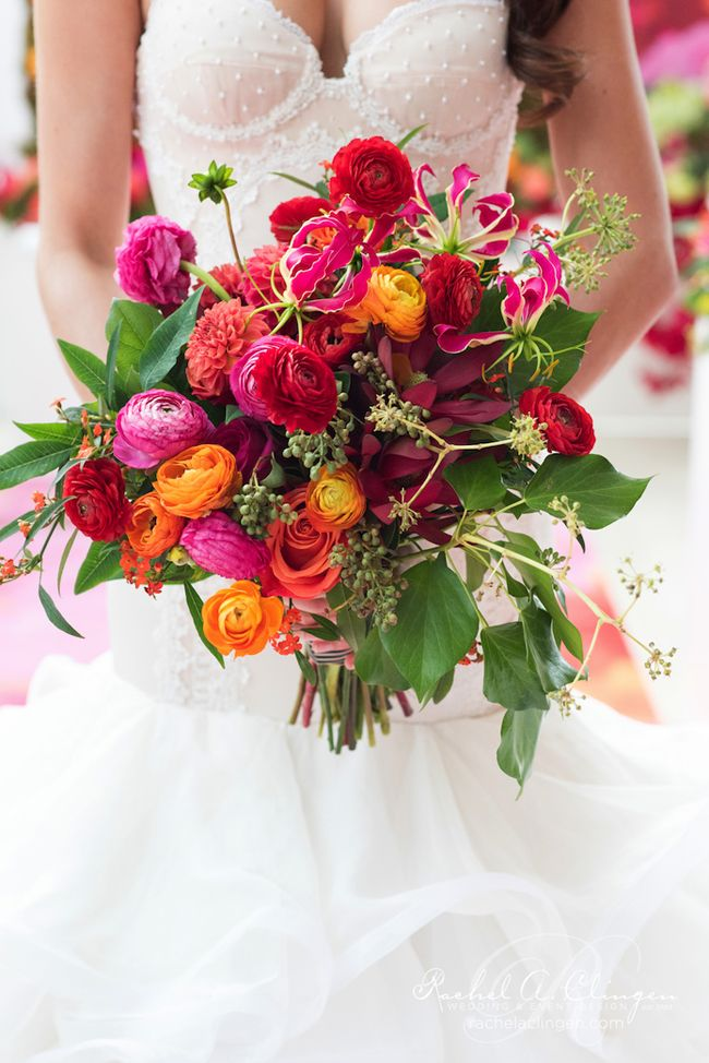 540 best Mixed Flower Bouquets images on Pinterest | Bridal bouquets ...