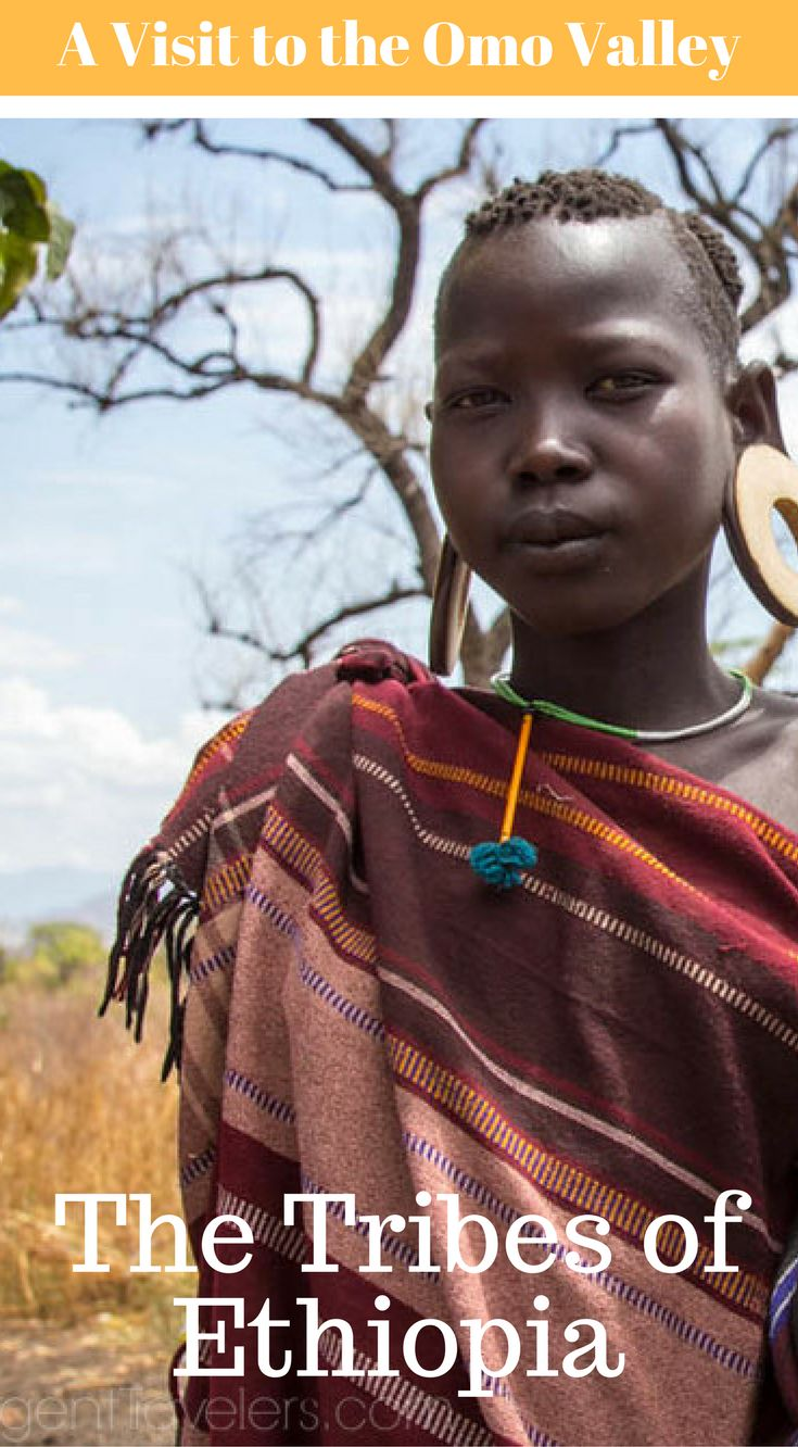 A visit to the Omo Valley , The tribes of Ethiopia, Africa. Click to read what it was like to visit the tribes of the Omo Valley.