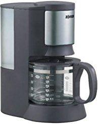Christmas deals week ZOJIRUSHI coffee maker coffee experts Dark brown EC-FS60-TB