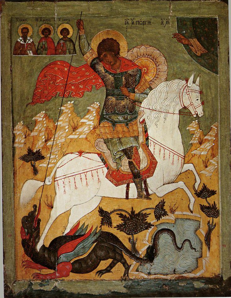 Pskov,  Séc.XVI
