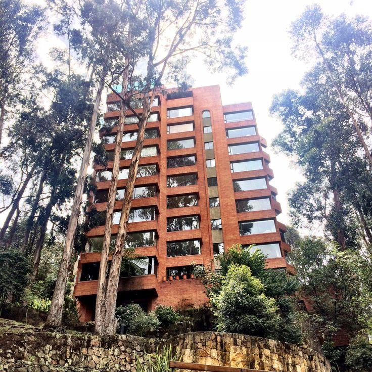 Saludos desde Altos de Bellavista, conjunto residencial ubicado en la cra 1este con 73, donde tenemos uno de nuestros #apartamentos para #venta.