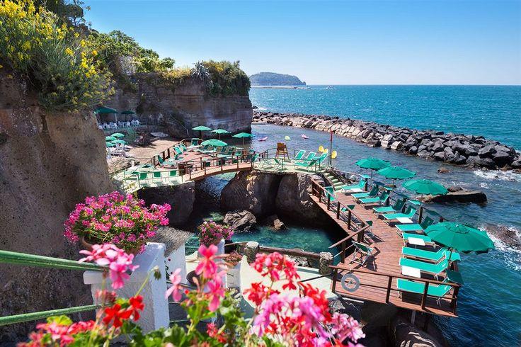 Ischia Hotels  Star