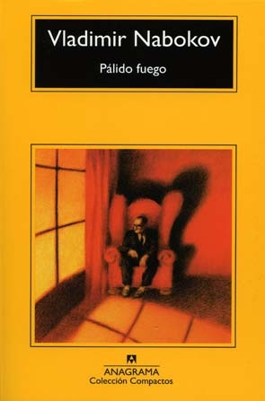 an analysis of the ideas in pale fire by vladimir nabokov Home american literature  analysis of vladimir nabokov's  pale fire in pale fire  enquiry into the origin of our ideas of the sublime and beautiful .