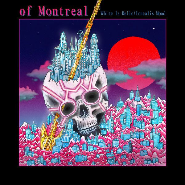 "Listen to ""Plateau Phase / No Careerism No Corruption"" by of Montreal 