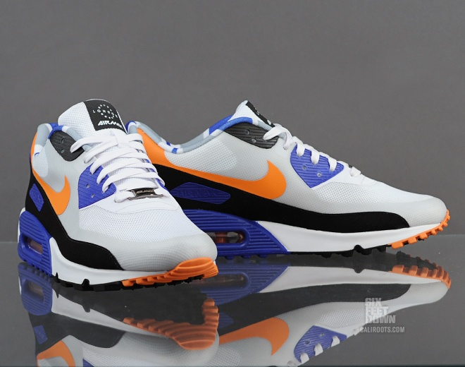 Nike Air Max 90 London QS (586845 108) - Caliroots.com | Sneakers |  Pinterest