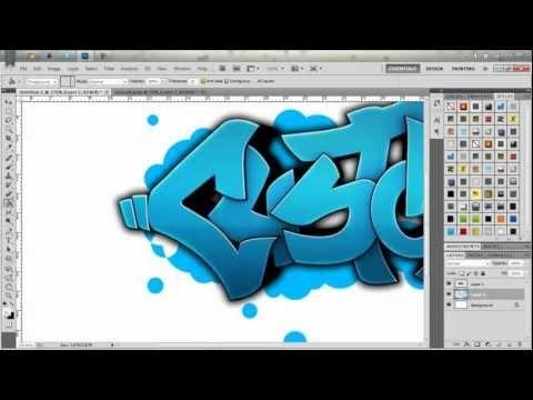 Critic//Custom Logo Creation