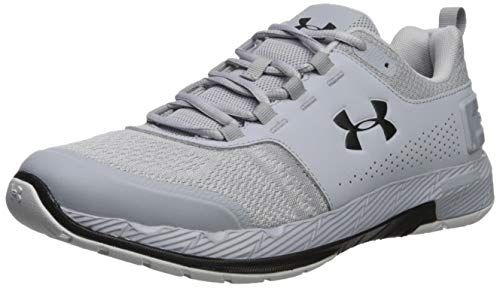 hot sale online 966de 4fbd1 Under Armour Men's Commit TR EX Sneaker, mod Gray/Black ...