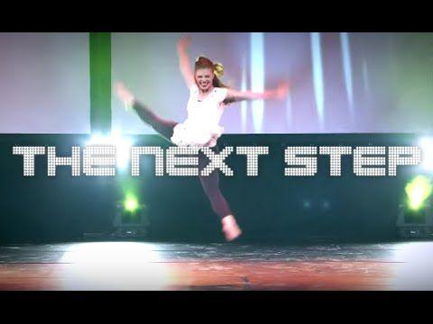 The Next Step Live Wild Rhythm Live Tour
