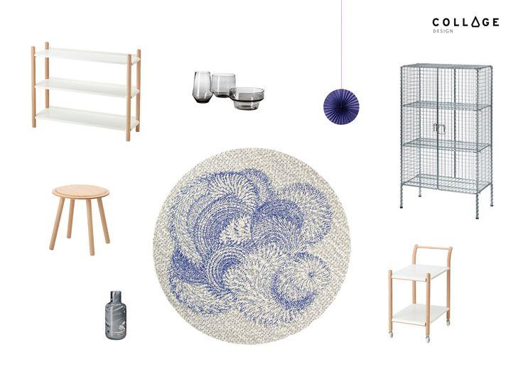 Ikea PS 2017 - Rozczarowanie www.collagedesign.pl
