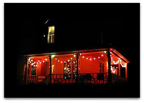 The Twelve Days of Christmas - Vashon Island Style