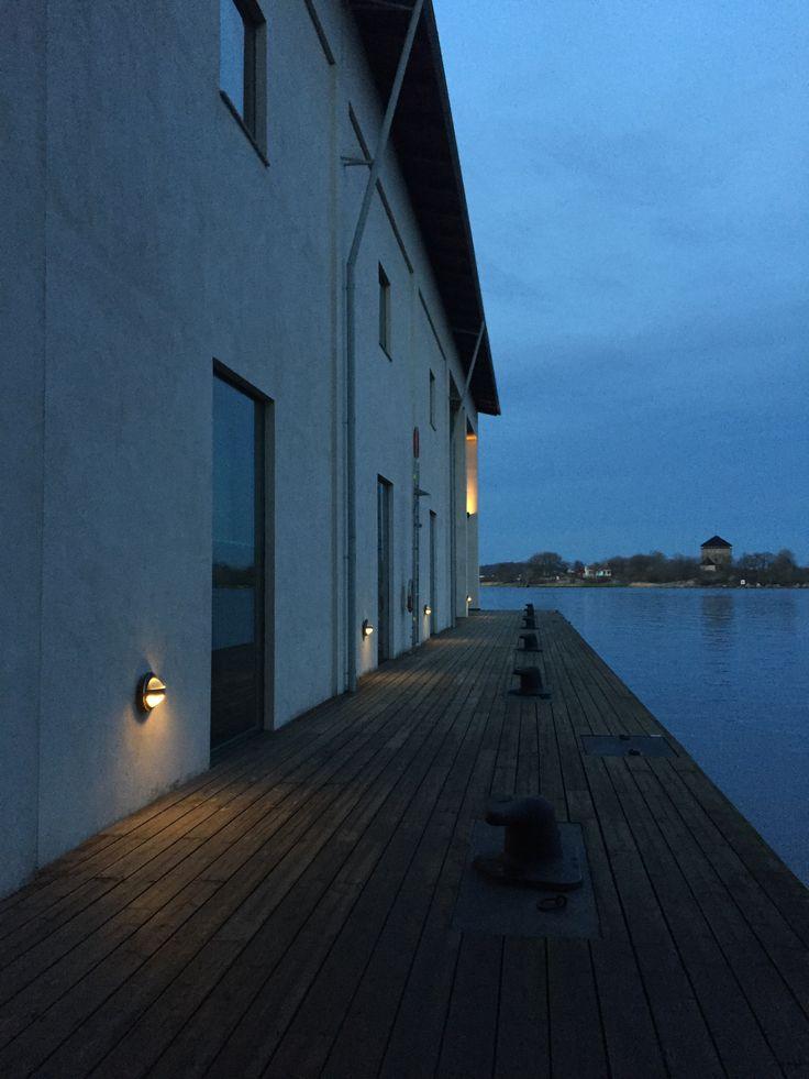 Stumholmen Karlskrona.