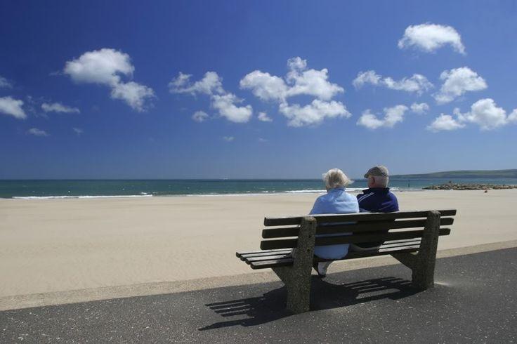 Emerytura to nie koniec świata. Chyba, że koniec świata zaplanowałeś na emeryturę.