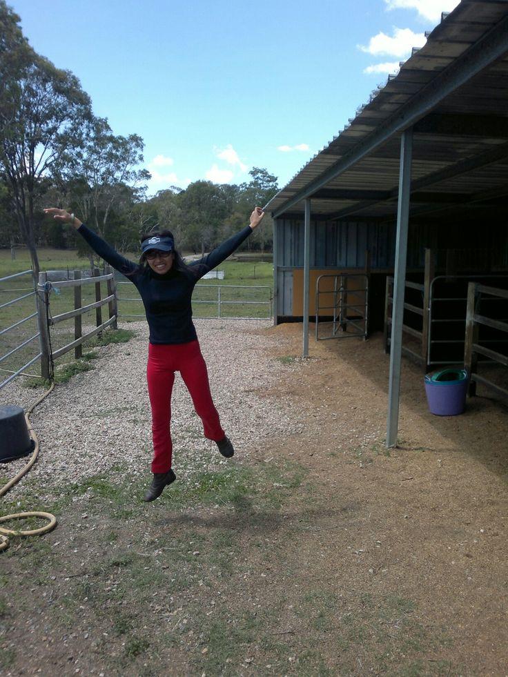 Horse farm house, Brisbane 2012