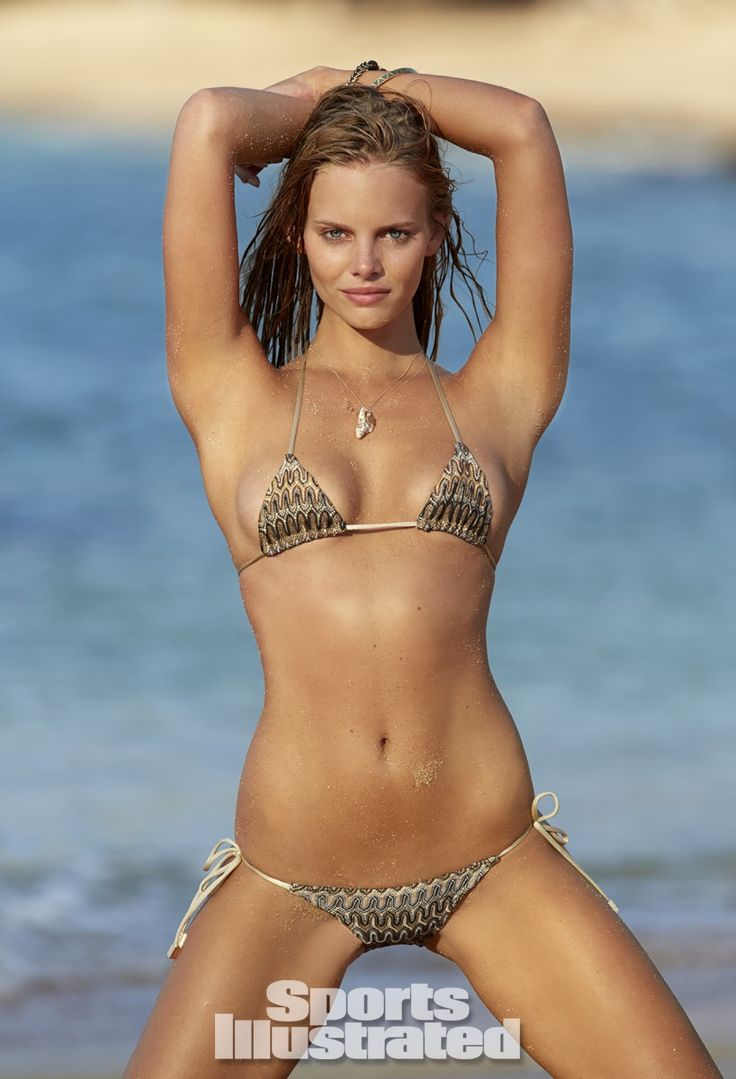 Marloes Horst Swimsuit Photos - Sports Illustrated Swimsuit 2014 - SI.com Photographed by Derek Kettela in Madagascar
