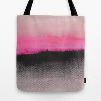 Tote Bags by Georgiana Paraschiv | Society6
