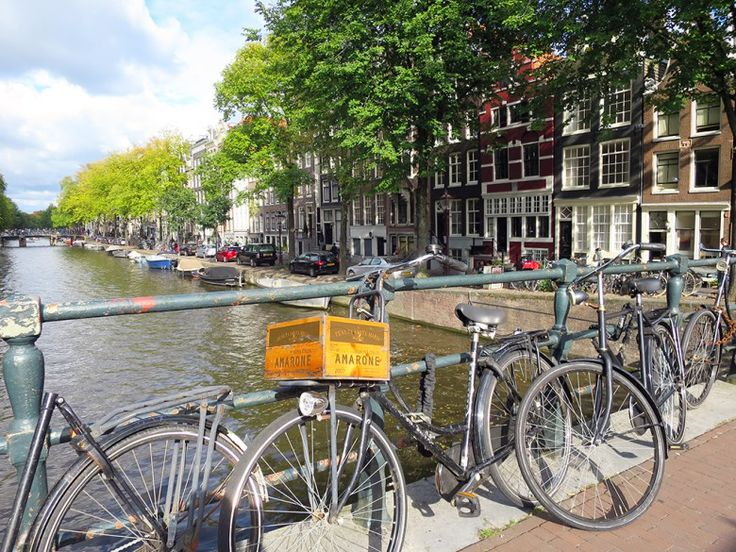Amsterdam Photo Diary 2016 Part 2