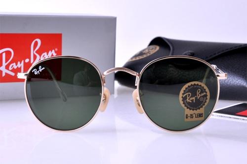rayban 3447 gold frame green lens sunglasses http www. Black Bedroom Furniture Sets. Home Design Ideas