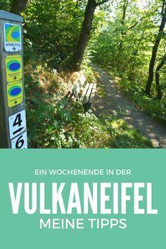 Auf dem Manderscheider Burgenstieg | Die Vulkaneifel im Nordwesten von Rheinland-Pfalz ist das Land der Maare und Vulkane. Die Landschaft ist geprägt vom Vulkanismus und auch heute noch ist sie vulkanisch aktiv. Das macht die Gegend rund um Daun und Manderscheid so einzigartig. Langweilig wird es einem bei den vielen Sehenswürdigkeiten und vor allem der wunderschönen Natur sicher nicht – damit ist die Vulkaneifel ideal geeignet für einen Tagesausflug, Kurzurlaub oder auch für einen längeren…