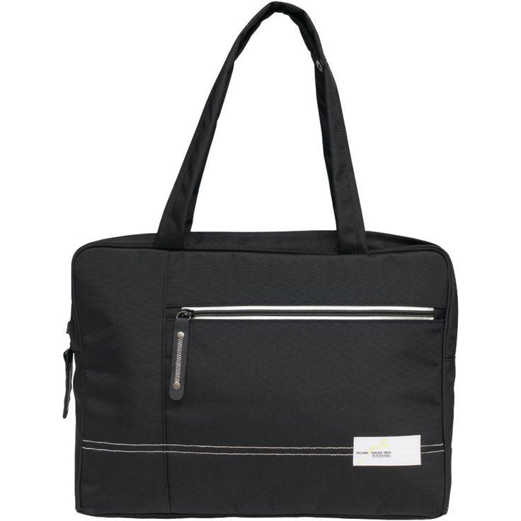 "GOLLA G1443 16"""" Farine Notebook Bag (Black)"