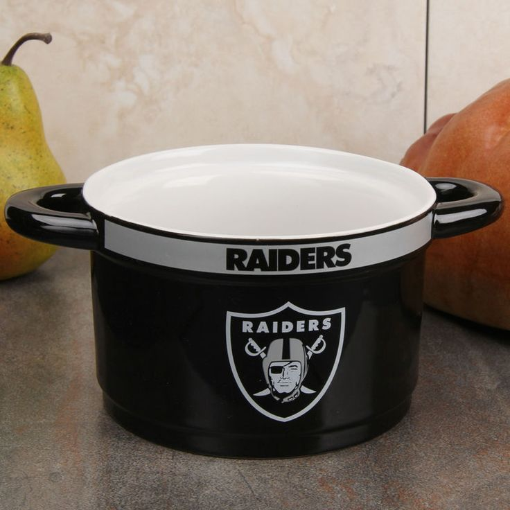 Oakland Raiders Game Time Bowl