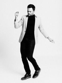 Juan Pablo Raba Takes America - Page - Interview Magazine