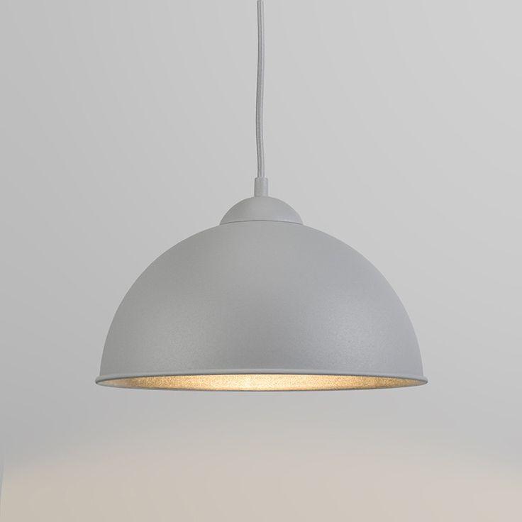 Závěsné svítidlo Magno Grey