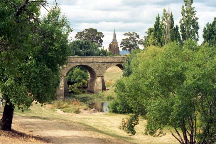 Richmond, Tasmania