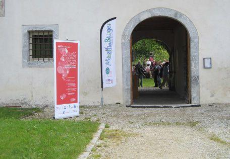 Rencontres littéraires 2013_Fondation Facim